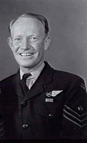 Alexander Douglas Finlayson
