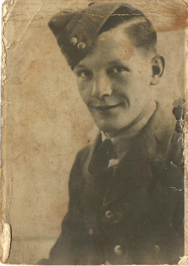 Raymond Archibald Grace