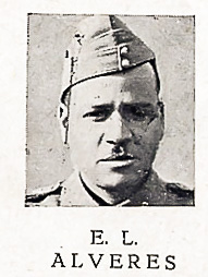 Edouard Leo Alvares