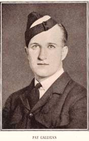 Patrick James Galligan