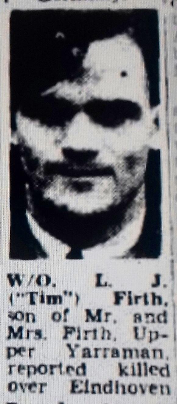 Louis James Firth